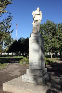 Unity Saskatchewan War Memorial