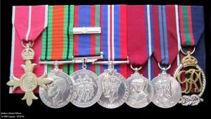 balfour hw medals