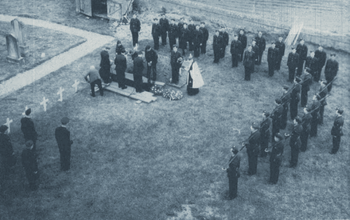 Nelms Funeral