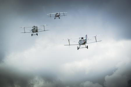 vimy-flight